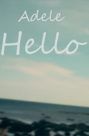 Adele – Hello (NINA Cover)