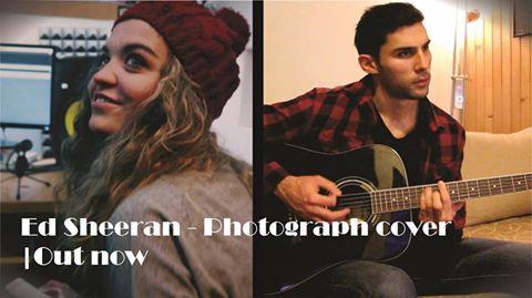 Ed Sheeran – Photograph (NINA & Ogi Cover)
