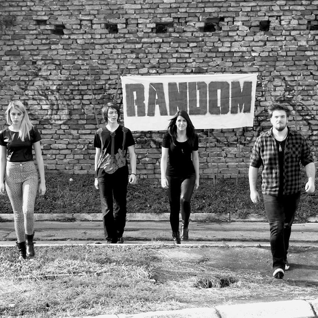 Random – Smile And Wave EP