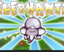 Elephantz Action Puzzle