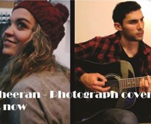 Ed Sheeran – Photograph (NINA & Ogi Cover)